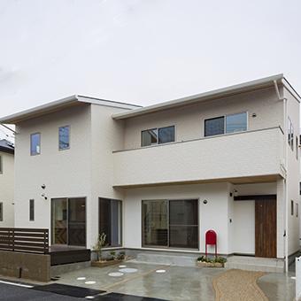 北名古屋の家